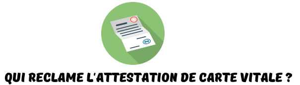 Ram Attestation Carte Vitale L Obtenir En Ligne Courrier