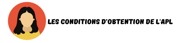 conditions obtention apl