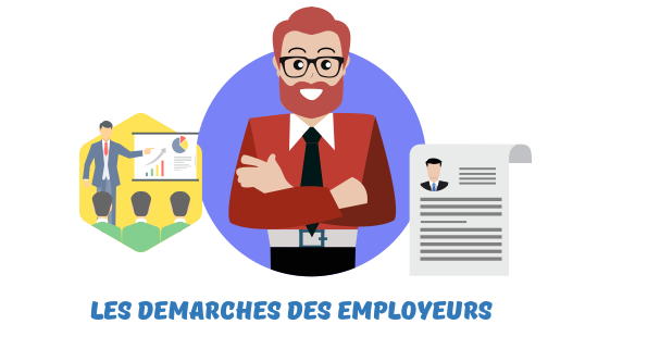 demarches employeurs