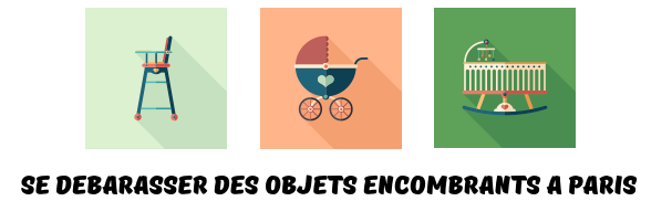 Encombrants de paris d marche et contact pour enl vement - Objet encombrants paris ...