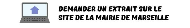 extrait naissance mairie marseille