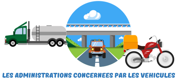 formalites administratives vehicule