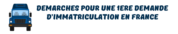 immatriculations france