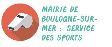 mairie boulogne-sur-mer sport