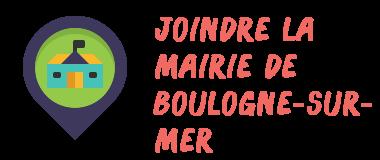 mairie boulogne-sur-mer