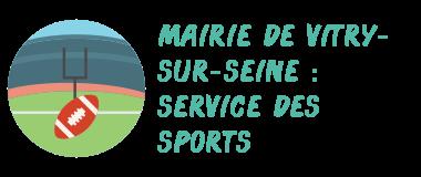 mairie vitry-sur-seine sport