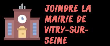 mairie vitry-sur-seine