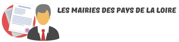 mairies Pays de la Loire