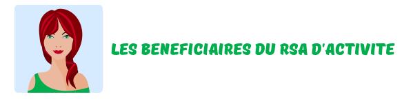 rsa activite beneficiaires