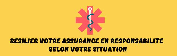 Responsabilite Civile Comment Resilier Un Contrat D Assurance