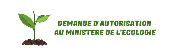 autorisation convoi exceptionnel ministère ecologie
