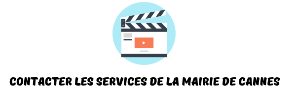 cannes services mairies