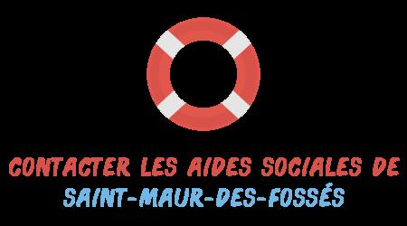 contact social saint-maur-fossés