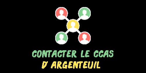 contact ccas argenteuil