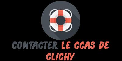 contact ccas clichy
