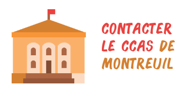 contact ccas montreuil