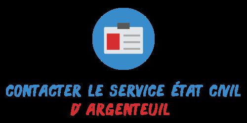 contact civil argenteuil