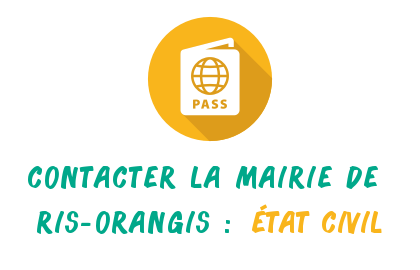 contact état civil ris-orangis