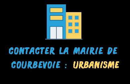 contact urbanisme courbevoie