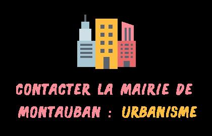 contact urbanisme montauban