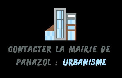 contact urbanisme panazol