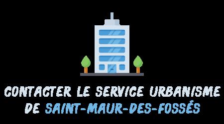 contact urbansime saint-maur-fossés
