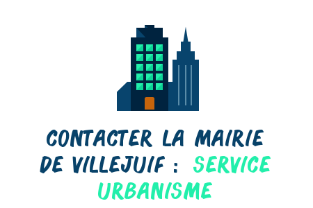 contact urbanisme villejuif