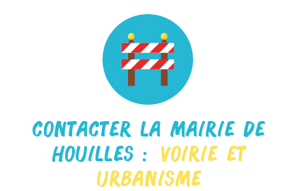 contact houilles urbanisme