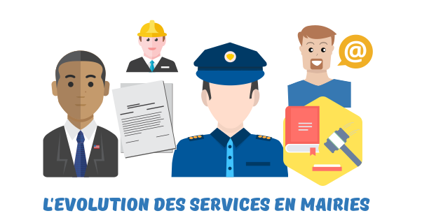 contacts services mairies