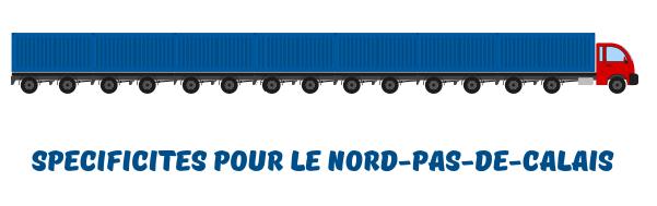 convoi exceptionnel Nord-Pas-de-Calais