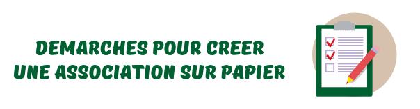 creation association papier