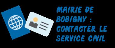 mairie bobigny contact civil