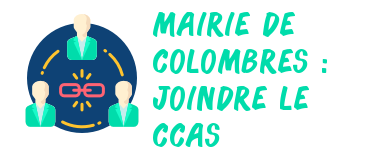 mairie colombes ccas
