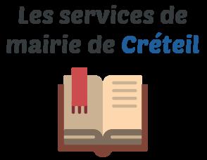 mairie creteil service