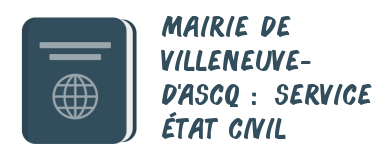 mairie villeneuve d'ascq civil