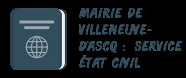 mairie villeneuve d'ascq civil