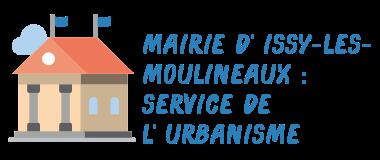 mairie issy urbanisme