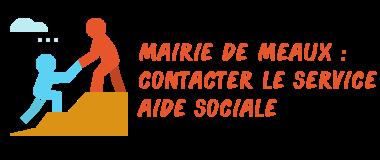mairie meaux contact aide sociale