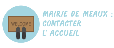 mairie meaux contact accueil
