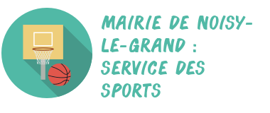 mairie noisy-le-grand sport