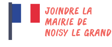 mairie noisy-le-grand
