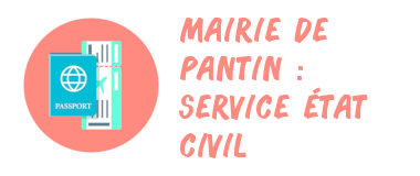 mairie pantin civil