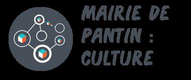 mairie pantin culture