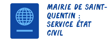 mairie saint-quentin civil