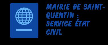 mairie saint-quentin civil