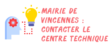 mairie vincennes service technique