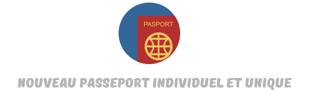 passeport biometrique securise