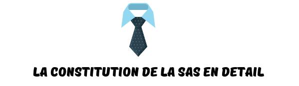 sas constitution