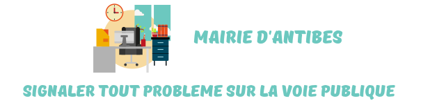 services mairie antibes