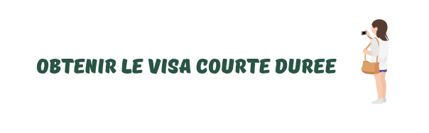 vias france courte duree